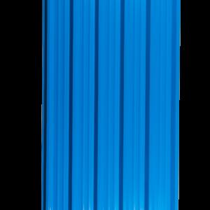 Blue-flat