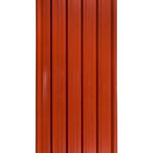 Red-flat
