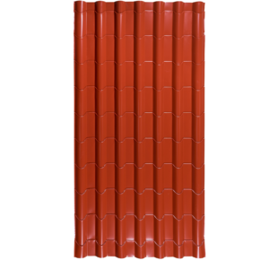 Red-tile