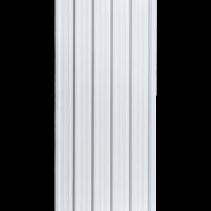 White-flat